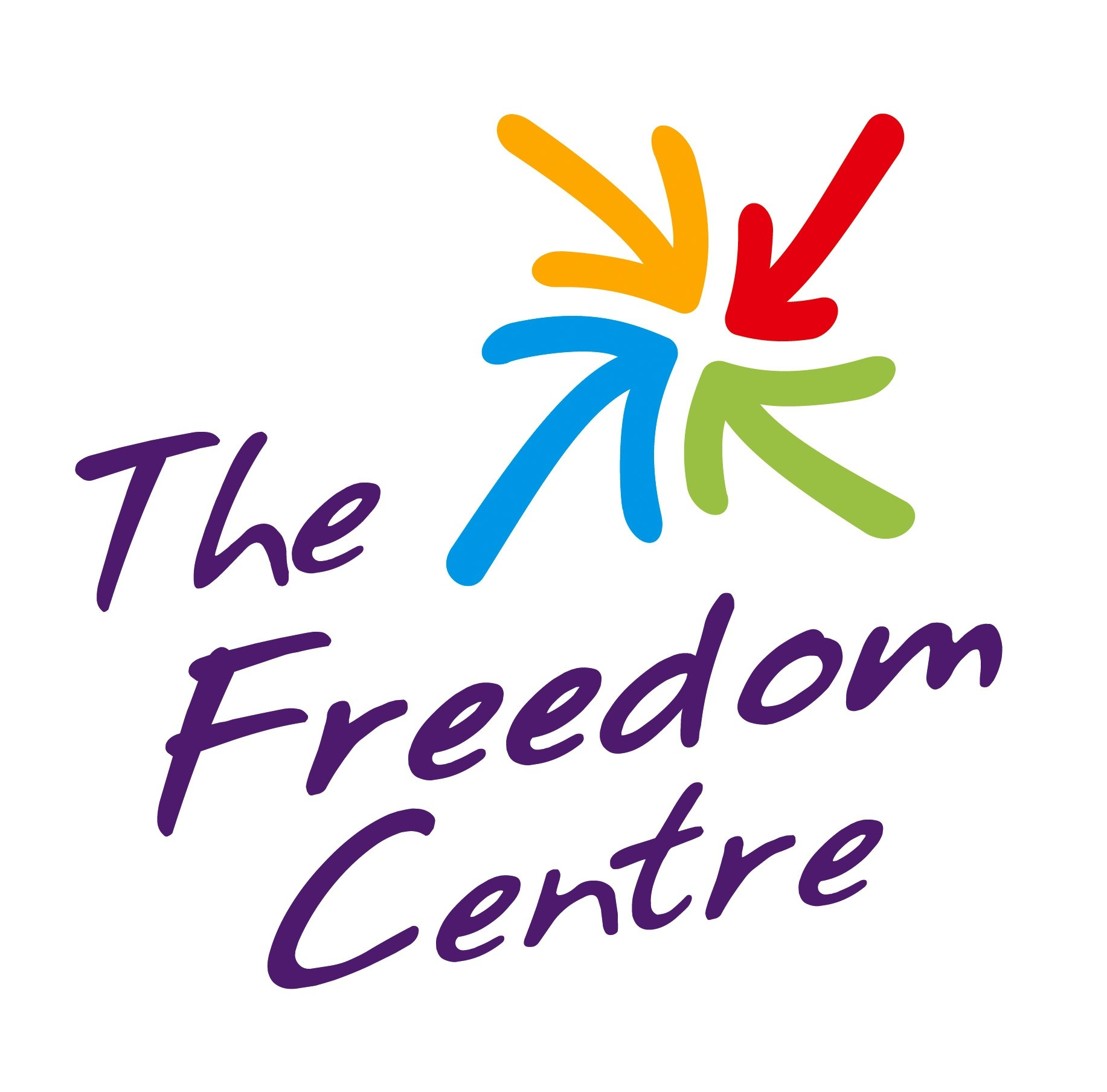 Freedom Centre Logo