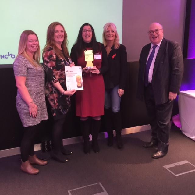 EMS Guardian Award 1
