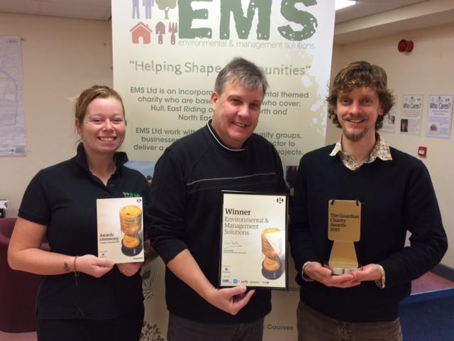 EMS Team 3