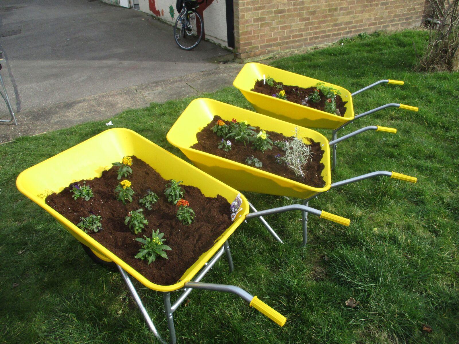 Gardening Club 1